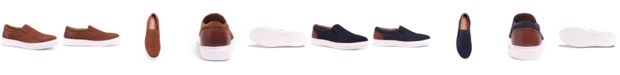 Carlos by Carlos Santana Men's Don Slip-On Sneakers